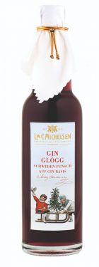L.W.C. Michelsen - Gin Glögg - Schwedenpunsch (20% vol) 100ml