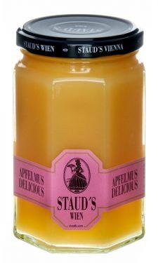 Staud's Wien - Apfelmus Delicious 314ml