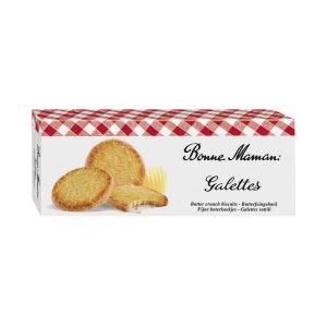 Traditionelles Buttergebäck aus der Bretagne mit feinem Buttergeschmack.