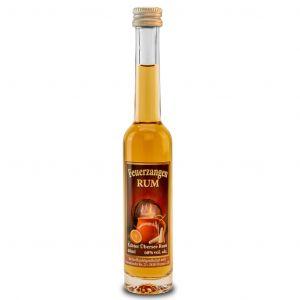 Feuerzangen Rum (68% vol) 40ml