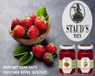 Staud's Wien