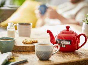 Yorshire Tea