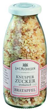 Knusper-Zucker Bratapfel 215g