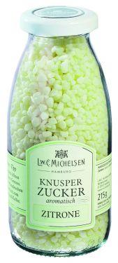Knusper-Zucker Zitrone 215g