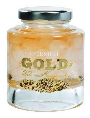 Gold-Pfirsich-Kandis 250g