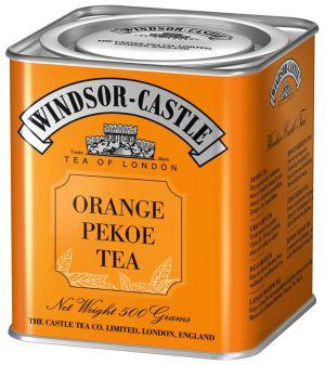 Windsor-Castle Dose Orange Pekoe Tea 500g