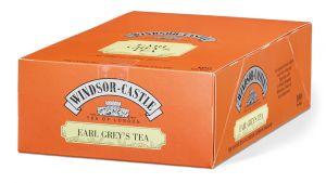 Windsor-Castle Earl Grey's Tea 100 Beutel