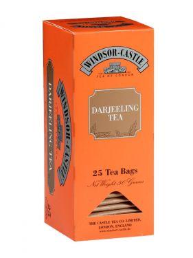 Windsor-Castle Darjeeling Tea 25 Beutel