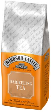Windsor-Castle Darjeeling Tea 500g