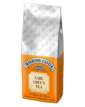 Windsor-Castle Earl Grey's Tea 100g