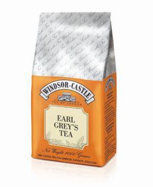 Windsor-Castle Earl Grey's Tea 1000g
