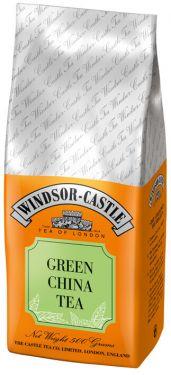 Windsor-Castle Green China Tea 500g