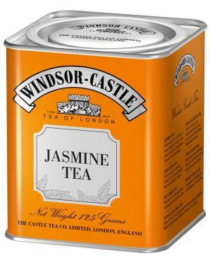 Windsor-Castle JasmineTea 125g Dose