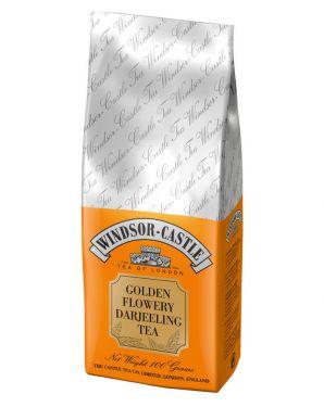 Windsor-Castle Golden Flowery Darjeeling Tea 100g