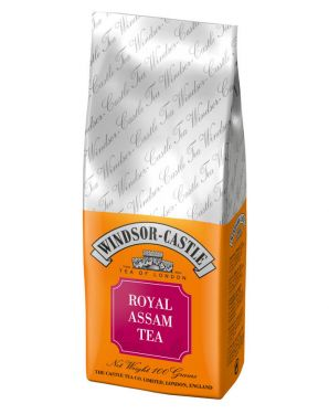 Windsor-Castle Royal Assam Tea 100g