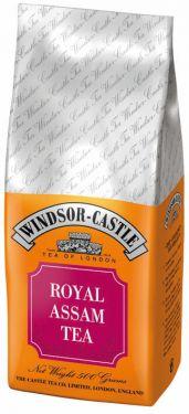 Windsor-Castle Royal Assam Tea 500g