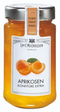 L.W.C. Michelsen - Aprikosen Konfitüre Extra 280g