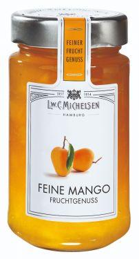 Besonders aromatisch Dank puren Fruchtvergnügens und der unübertrefflichen Note tropischer Mangos.