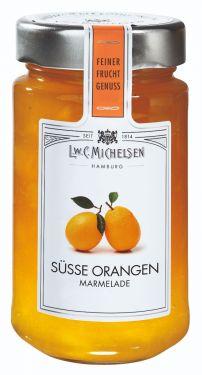 L.W.C. Michelsen - Süße Orangen Marmelade Extra 280g