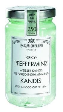 Pfefferminz-Kandis 250g