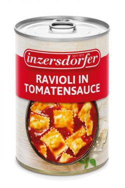 Inzersdorfer - Ravioli in Tomatensauce 400g
