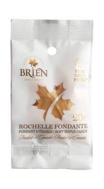 Brien Soft Maple-Candies aus 100% reinem Ahornsirup hergestellt.