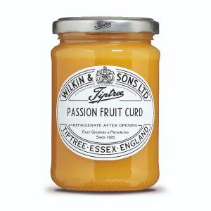 Die exotisch-erfrischende Passionsfrucht macht diesen Aufstrich zu einer wirklichen Leckerei.