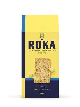 Besonders feines und leckeres Blätterteiggebäck mit 30% Gouda-Käse.