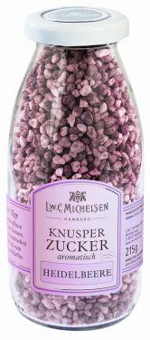 Knusper-Zucker Heidelbeere