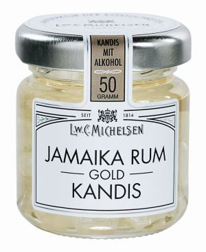 Der Klassiker mit echtem Jamaika-Rum.