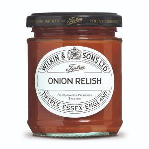 Wilkin & Sons Onion Relish 210g