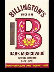 Billington's Dark Muscovado