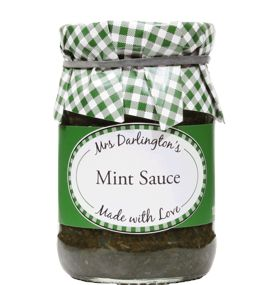 Mrs Darlingtons - Minz Sauce 180g