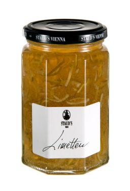 Staud's Wien - die Limitierten - Limetten Marmelade 330g
