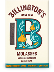 Billington's Molasses Zucker