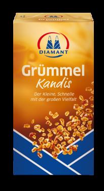 Diamant Grümmel Kandis - Der Kleine, Schnelle mit der großen Vielfalt