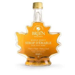 Brien Ahornsirup Autumn - Eine gute Alternative zu traditionellem Zucker