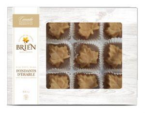 Brien - Soft Maple Candies 84g (12x7g)
