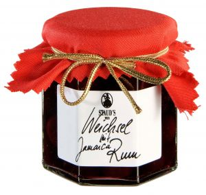 Staud's Wien - Weichsel in Jamaica Rum 228ml