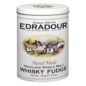 "Gardiners of Scotland – Whisky Fudge ""Edradour"" 250g – Dose"