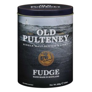 """Gardiners of Scotland – Whisky Fudge """"Old Pulteney"""" 250g – Dose"""