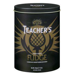 "Gardiners of Scotland – Whisky Fudge ""Teacher's"" 250g – Dose"