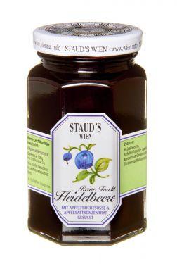 Staud's Wien - Reine Frucht Heidelbeere 60% Fruchtanteil 250g