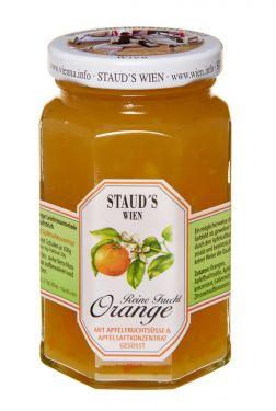 Staud's Wien - Reine Frucht Orange 60% Fruchtanteil 250g